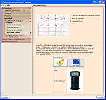 CYPECAD MEP. Salubridad. Ventilación (Calidad del aire interior. DB HS 3)